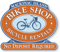 Mackinac Island Bike Shop